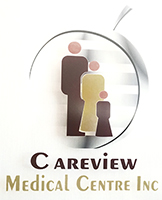 Careview Medical Logo